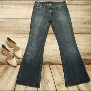 Citizens of Humanity size 26 Faye #003 stretch